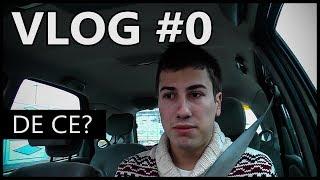 AutoVLOG #0: De ce?