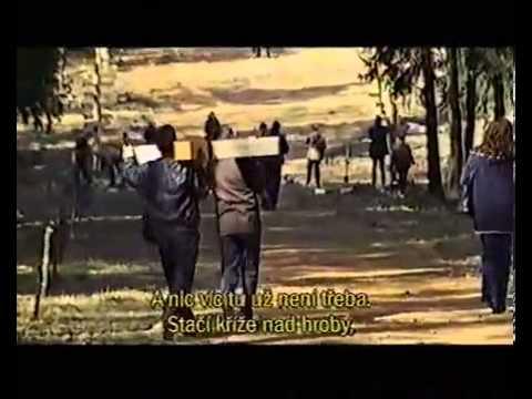 Пра Курапаты - Амаль забыты лес - 3