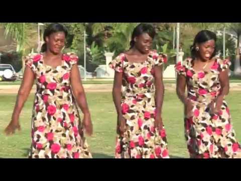 AIC Central Choir Igunga -  Asingekuwa Bwana