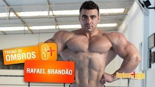 Rafael Brandão - Treino de Ombros