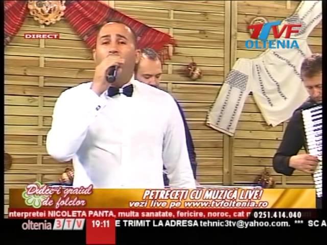 Nicusor ROMANU  - Live 2013