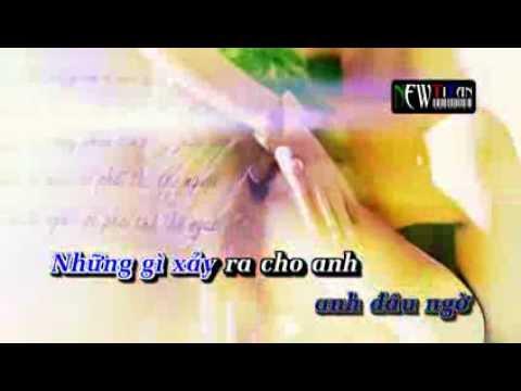 [Karaoke] Thư gửi em - Hồ Quang Hiếu Full beat