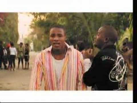 Ali Kiba - Nakshi mrembo Video