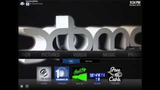 How To Add The 'Xunity Maintenance Tool' To XBMC On Any