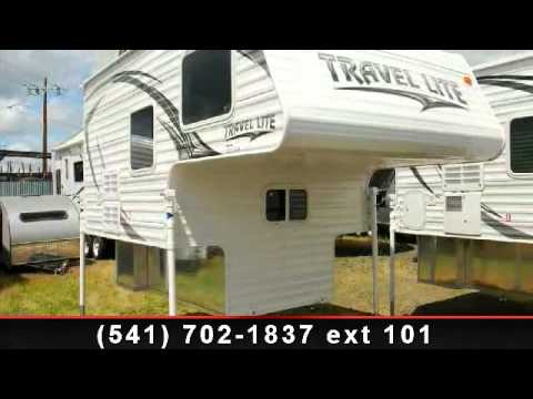 2014 Travel Lite  - George M Sutton RV - Eugene, OR 97402