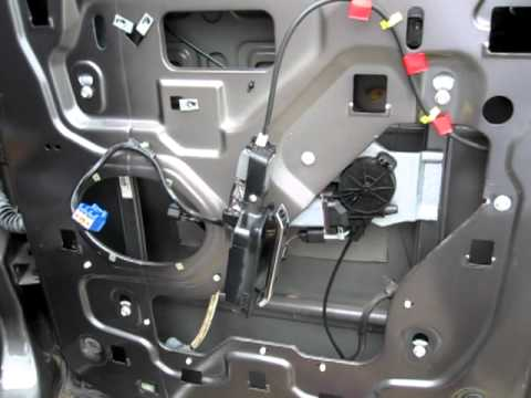 2002 jeep liberty ac wiring diagram ford f150 window regulator broken youtube  ford f150 window regulator broken youtube