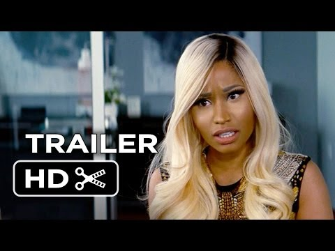 The Other Woman Official Trailer #1 (2014) - Nicki Minaj Comedy Movie HD,