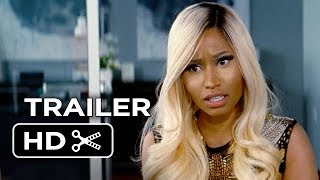 "Nicki MInaj Stars In ""The Other Woman"" (Trailer)"