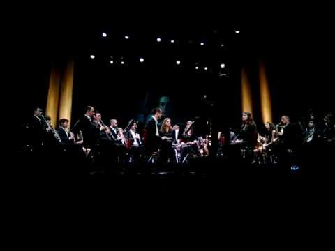 West Europe Orchestra - 7th Art Magic Concert - Pirates of the Caribbean Theme