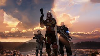 Official Destiny Launch Gameplay Trailer