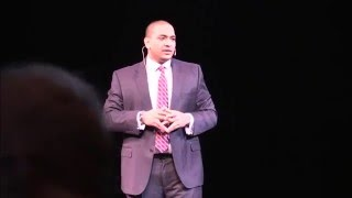 How to Become a Millionaire in 3 Years   Daniel Ally   TEDxBergenCommunityCollege