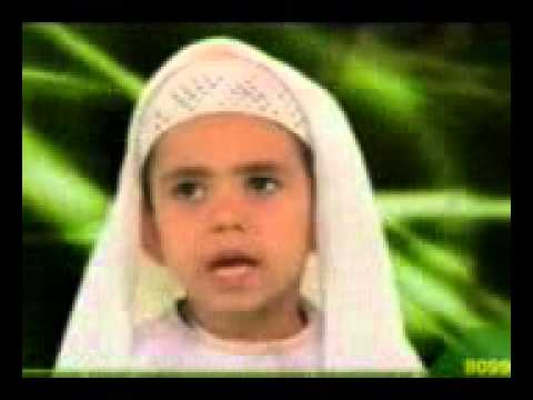best naat by a child