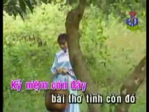 Karaoke Trach Nguoi Trong Mong (feat voi GMV).wmv