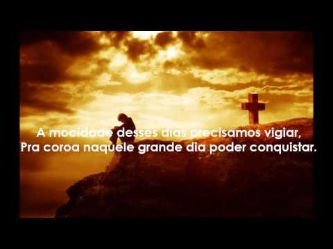 Eu não abro mão (Playback) - Bruna Karla (Legendado)
