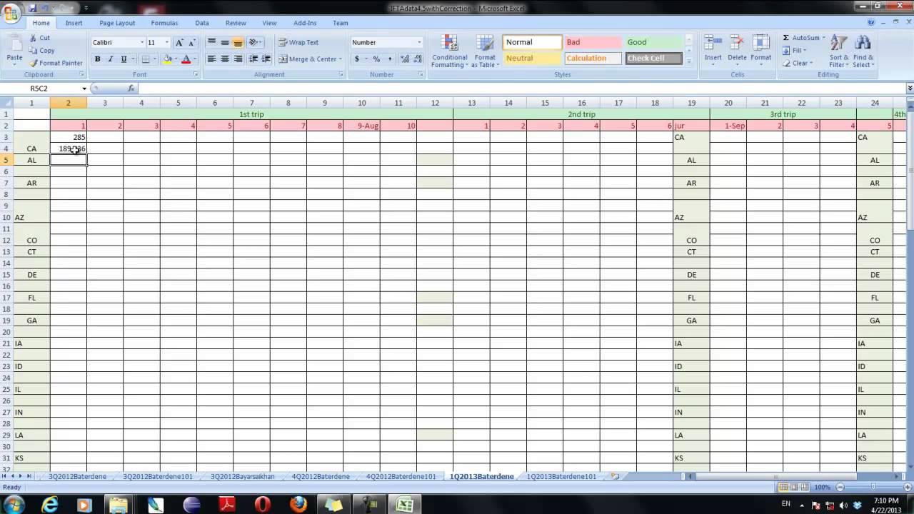 free ifta excel spreadsheet thevillas co