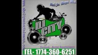Naija Mega Mix 2012 by DJ City FT African China, Bracket, 2face, 9nice, dbanj, duncan, ice prince