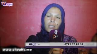 زوج يغتصب ابنة زوجته الطفلة يوميا نواحي القنيطرة و الأم تبــكي   |   حالة خاصة