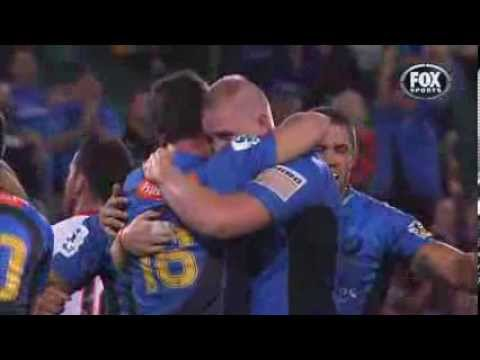Beginners guide to the Western Force  | Super Rugby Video Highlights - Beginners guide to the Wester