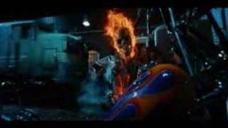 Ghost Rider Ghost Riders In The Sky ( Spiderbait )