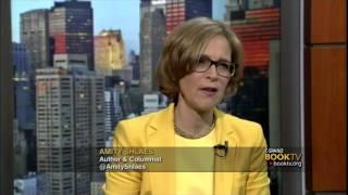 Book TV In Depth: Amity Schlaes