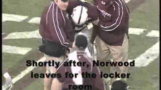 2005 Egg Bowl Highlights