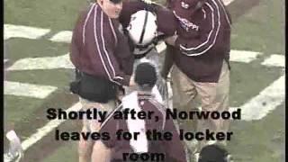 2005 Egg Bowl Highlights