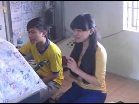 Live Nước Mắt Mẹ Việt Nam Do Sinh Viên Ntu Tự Sáng Và Trình Bày Cực Chất.