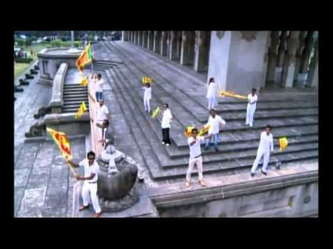One Nation One Cup - 2011 Sri Lanka Cricket World Cup Song