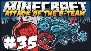 Minecraft - Attack of The B-Team - Ep.35 : Ammu-Nation DONE?!