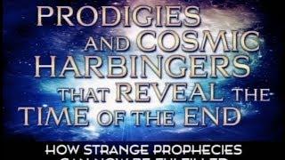 Perry Stone Prodigies & Cosmic Harbinger Reveal Time Of