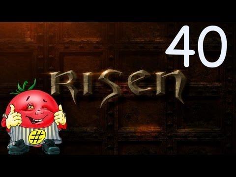 Прохождение Risen: 40я часть [Охота на охотников]