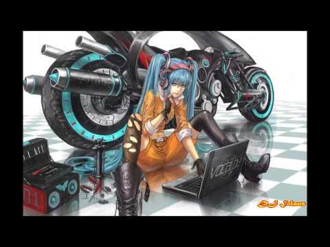 Ringa Linga ~ Vips Nightcore ~ DJ Iolaus