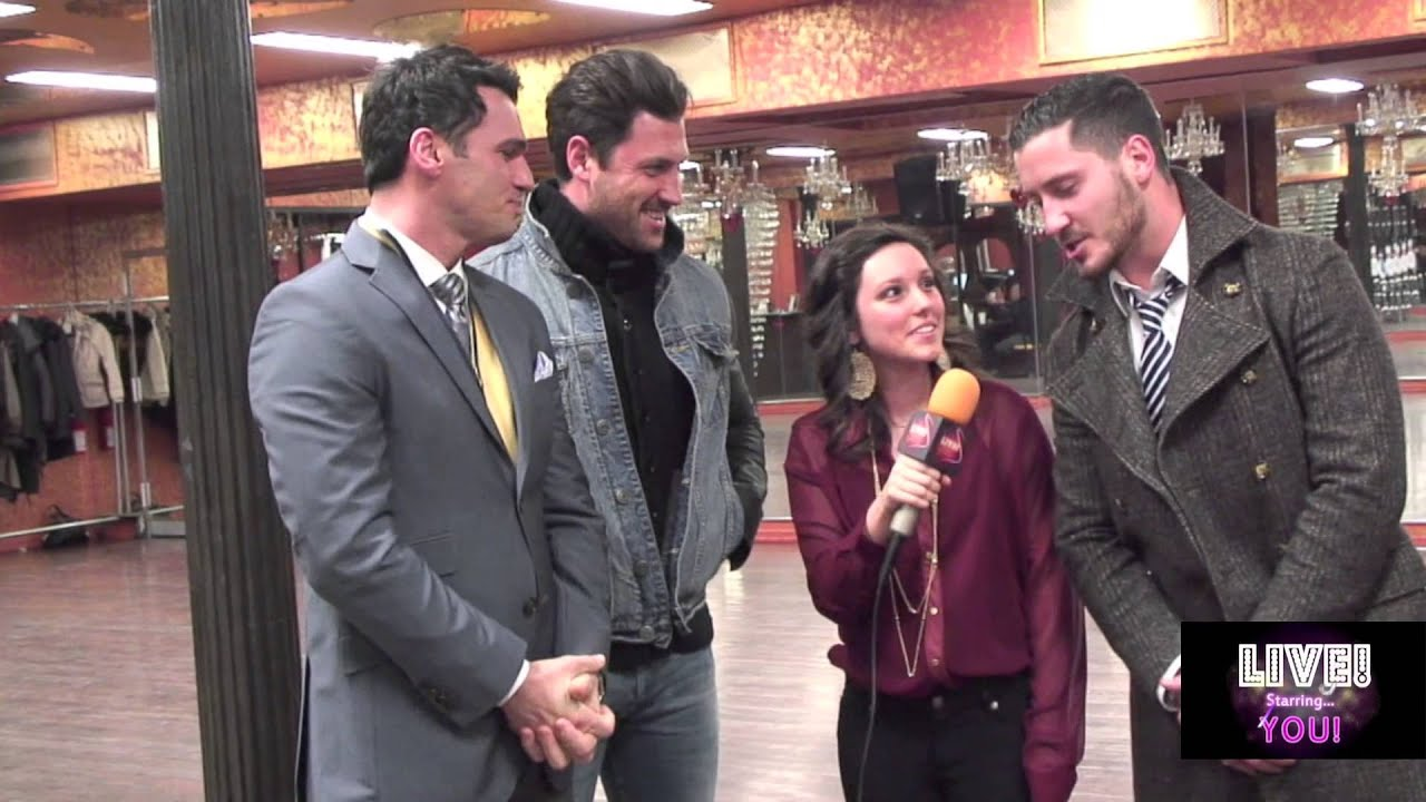 maxresdefault Val Chmerkovskiy clears the air on dating Kelly Monaco