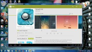 How To Install Smash HIT Game To PC 2014 FREE (Windows/MAC