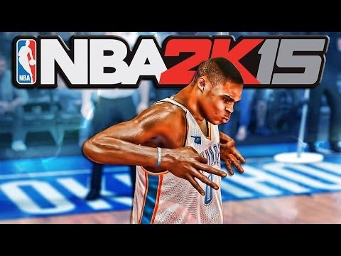 Nba 2k15 Ratings - Russell Westbrook!