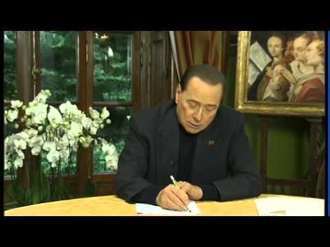 Intervista a Silvio Berlusconi 12/05/2014