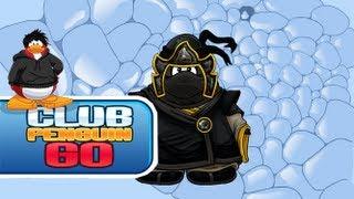 Club Penguin: ¿Cómo Tener El Traje De Las Sombras?