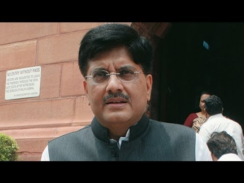 Piyush Goyal Sets the Way Ahead for Power Sector