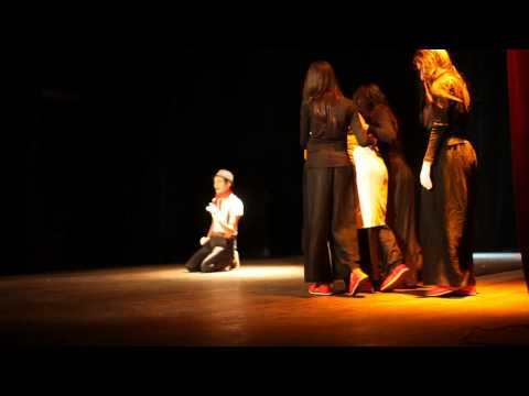 افتتاح فعاليات مهرجان أكادير الدولي للمسرح الجامعي