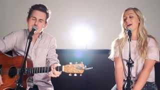 Everything Has Changed - Taylor Swift & Ed Sheeran by Julia Sheer & Landon Austin