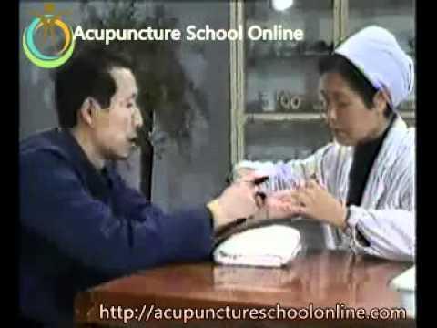 Acupuncture Video Course Lesson 29 - Rheumatoid Arthritis