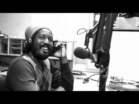JAH MALI on REGGAE CENTRAL 90.7FM KPFK Jan 26, 2014