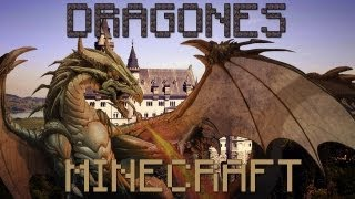 Como Descargar E Instalar Dragon Catcher Mod 1.4.7 Minecraft