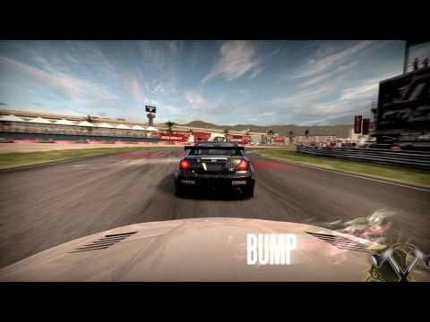 Второй игровой видео ролик