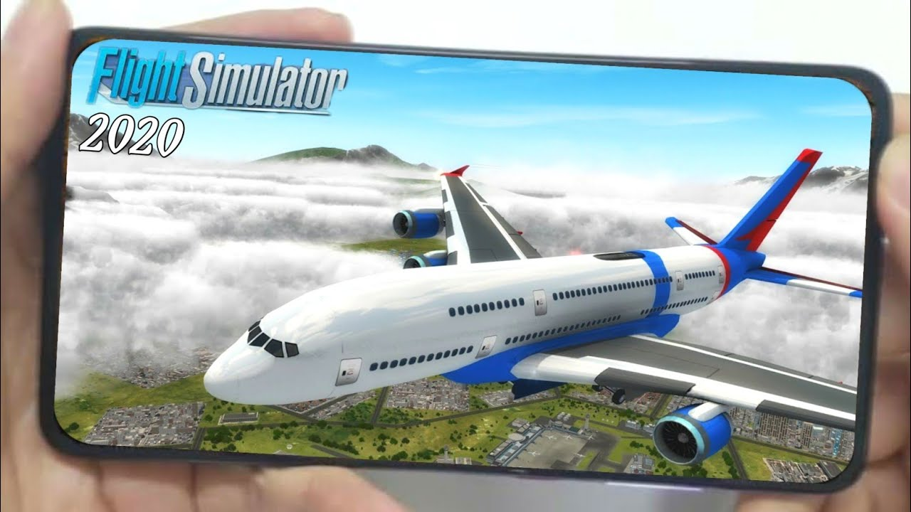 Real flight simulator pro game download