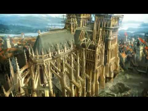 Anno 1404 видео обзор от проекта K.A.4-TV