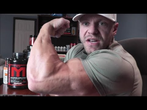 Thoughts on Synthol Use in Bodybuilding