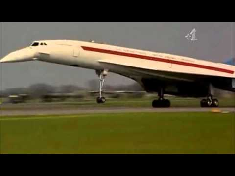 Air Crash Investigation Concorde Last Flight PlayList
