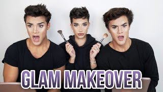 Reacting To Our MAKEOVERS!