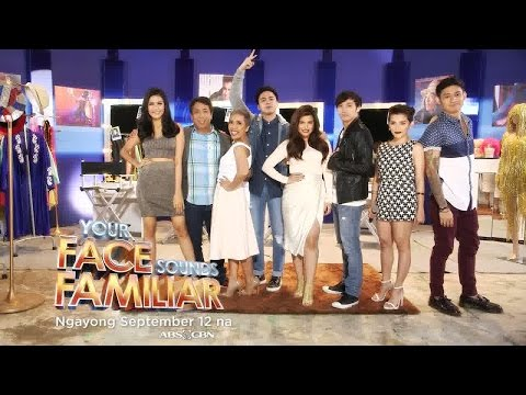Your Face Sounds Familiar Season 2: Meet The 8 Celebrity Performers